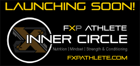 FXPA INNER CIRCLE2 launch